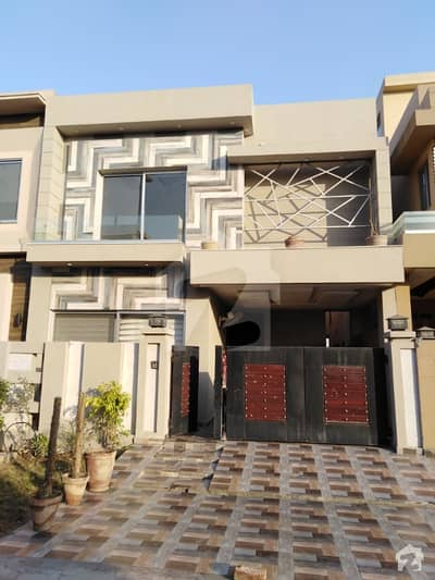 Leads Offers 5 Marla Slightly Used Full Furnished Bungalow Near To Phase 6 MB