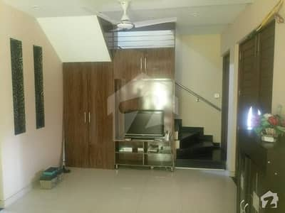 5 Marla 1 Year Used House For Sale