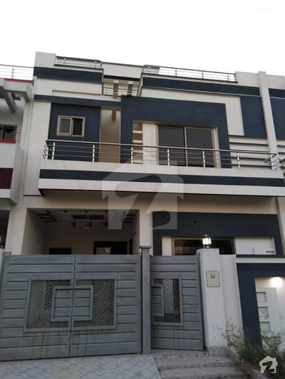 5 Marla House For Rent In Citi Housing Scheme Gujranwala Block DD