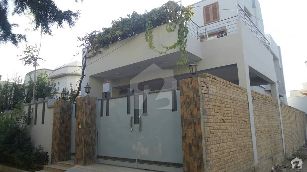 Triple Storey Bungalow For Sale At Quetta Cantt