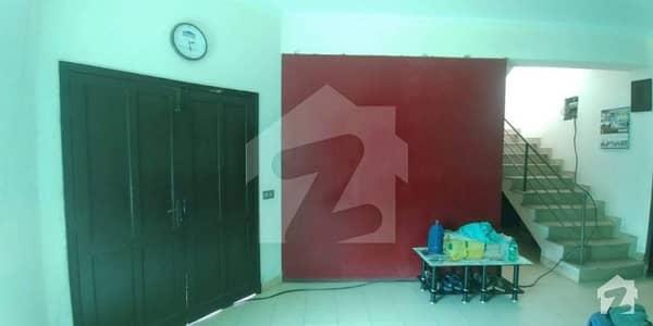 5 Marla House In Khayabane Amin