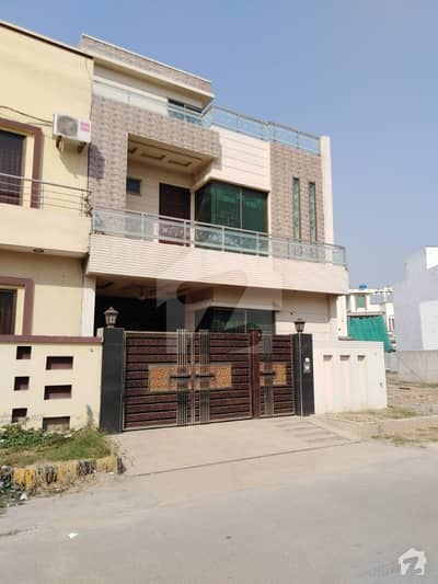 House Is Available For Rent In Citi Housing Society