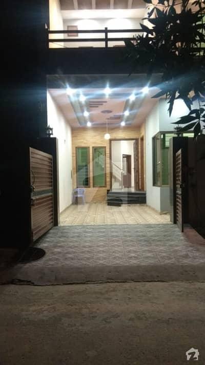 5 Marla House For Sale In Four Season Housing Colony Four Season Housing Faisalabad Punjab