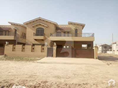 Askari 10 Sector F House For Rent