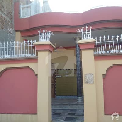 12 Marla Beautiful House Is For Rent