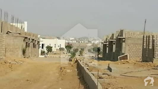 120 Sq. yards Plot Available For Sale