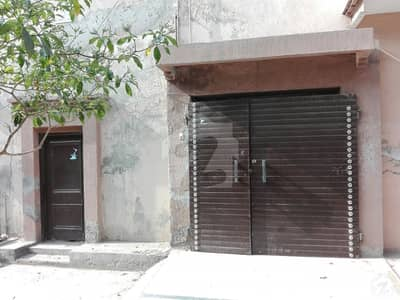 House For Sale In Rehman Pura On Sargodha Road