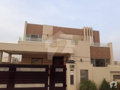 1 Kanal Brand New Lavish House At Prime Location