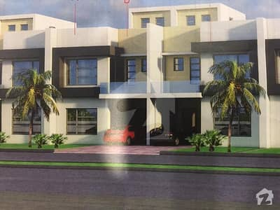 5 Marla Villa Home On Installments Plan At Prime Location Of Bahria Enclave Sector H Islamabad Is Available