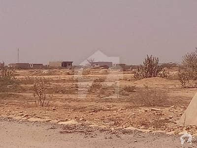 Plot In MDA Scheme 1 Malir Development Authority