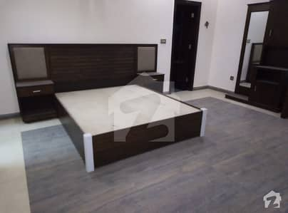 Ground Portion Available For Rent At Amin Town