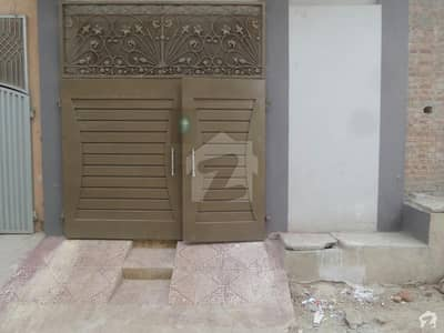 Double Storey Beautiful House For Sale iN Rehmat Pura Okara