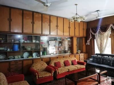 Syed Brothers Offers 11 Marla Facing Park Beautiful Out Stander Proper Double Unit Most Elegant House For Sale In Gulshaneravi