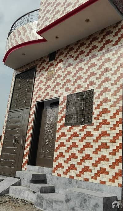 3 Marla Single Storey House For Sale In Shahdra Lahore
