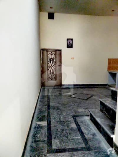 New 3 Marla House For Sale In Shahdra Lahore