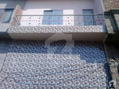 2. 5 Marla House For Sale