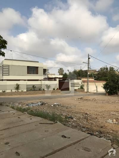 1000 Sq. Yards DHA Phase 2 Cheapest Plot Of Defece