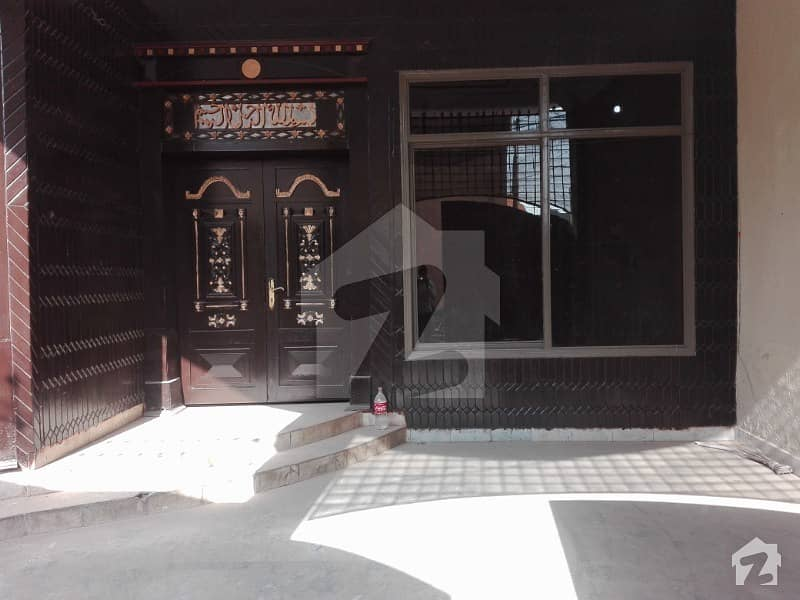 Double Storey House Is Available For Sale Near Lodhi Colony