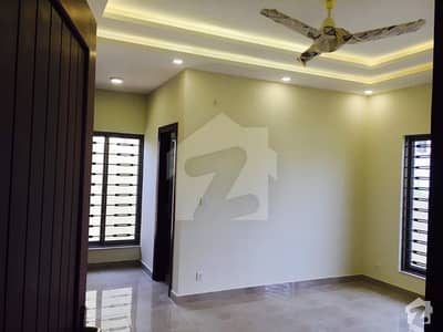 12 Marla Luxury House With Water Boring Facility Available For Sale In Sector A Bahria Enclave Islamabad