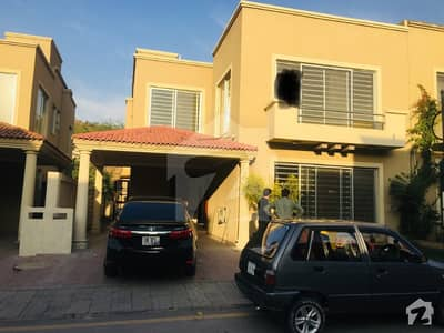 11 Marla Villa For Sale In DHA Phase 1 - Defence Villas Islamabad