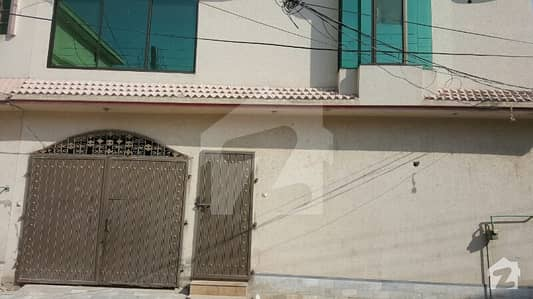 Good Location House House For For Rent At Warsak Road