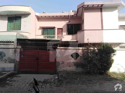 6 Marla House Available For Sale