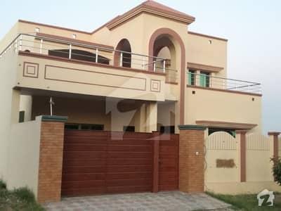 1 Kanal House For Sale In A Block In Citi Housing Jhelum