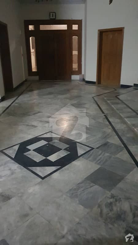 Large 3 Kanal House  Is Available For Sale