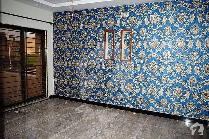 12 Marla Brand New House For Sale In Bahria Town Phase 8