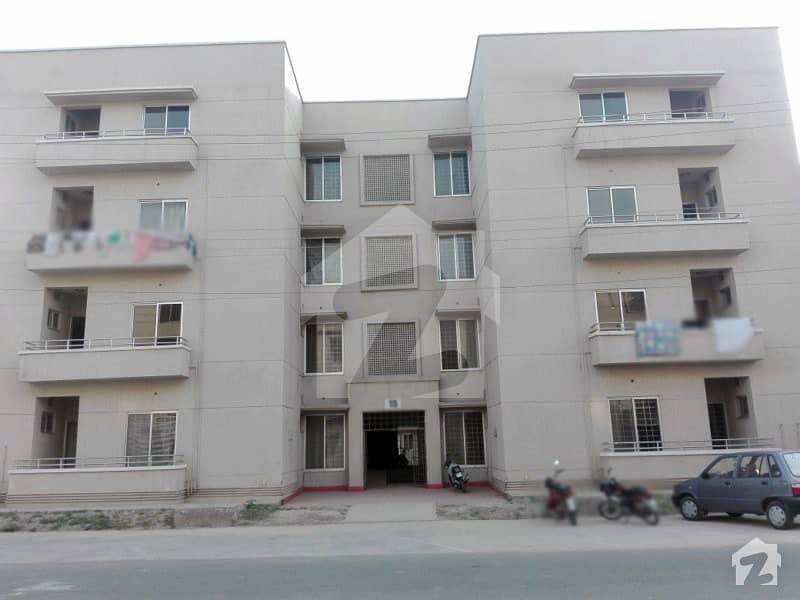 2 Bed Apartment For Rent In Sector C Of Askari 11 Lahore