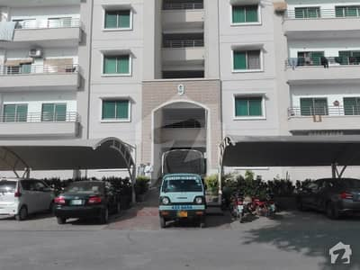 7th Floor Flat For Sale In Sector B Of Askari 11 Lahore