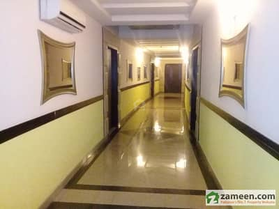 Bahria Height Fully Furnished 1 Bed Room  Apartment In Bahria  Phase 4