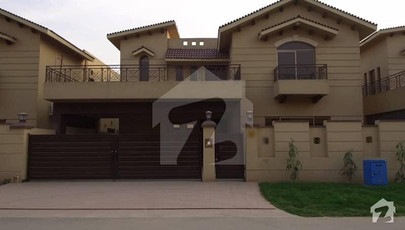 17 Marla House For Sale In Askari 10