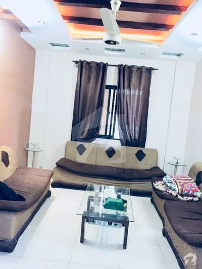Ali Apartment 3rd Floor Fully Renovated Flat Avalaible For Sale In Gulshaneiqbal Block 3