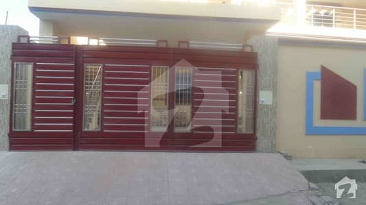 House Is Available For Sale In Madina Town