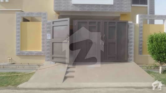 House Is Available For Sale In Ahmed Park