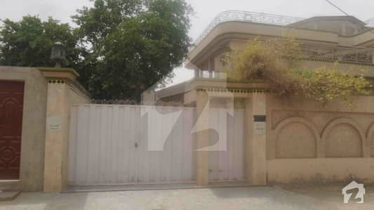 House Is Available For Sale In Malik Streets