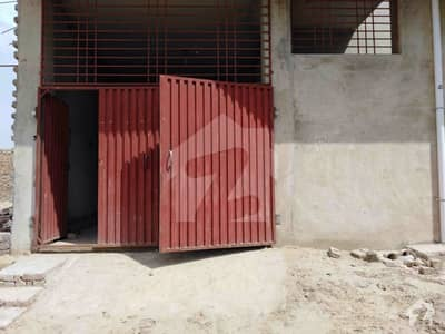 House Is Available For Sale In Ghosia Colony