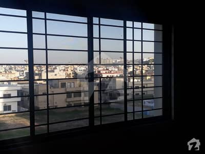 3 Bedroom Flat Available For Sale Askari Tower