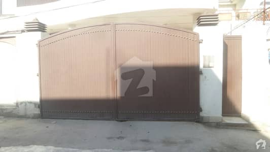 Good Location House For Rent On Main New Shami Road