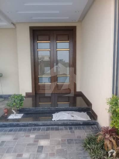 1 Kanal Brand New House For Sale Dha Phase 6 Near Golf And Raya