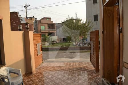 5 Marla Zero Meter House In LDA Approved Block