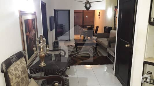 Sea Facing Pure 2000 Sq Feet Residential Project Of Flat Is For Sale In Defence Phase V Ext