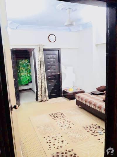 3 Beds West Open Corner Flat At Fatima Castle block 4