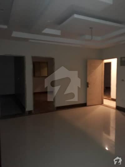 Nazimabad No 4 New Zero Meter 3 Bed Portion Available For Rent