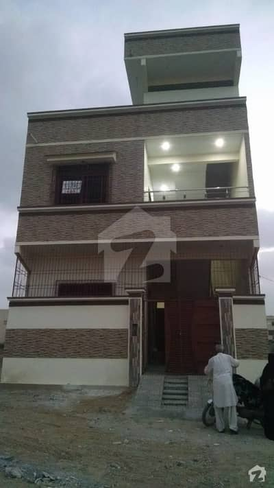 Brand New Constructed House For Sale