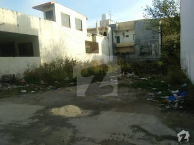 Urgent Plot For Sale In Ghauri Town