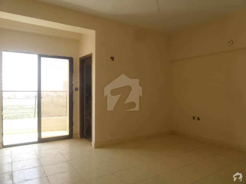 Chance Deal Apartment For Sale In Lania Arcadia Opposite Malir Cantt