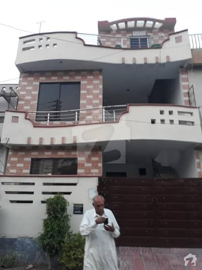 5 Marla Upper Portion Of House Is For Rent