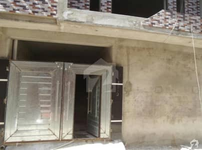 House Available For Sale At Arbab Town